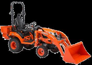 Kubota Sub Compact Tractor at Crown Power & Equipment