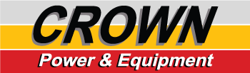 Crown Power & Equipment
