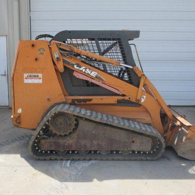 Used 2006 Case 450CT SKIDSTEER