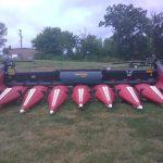 Used Olimac, Drago 830 II, Corn Head, Crown Power & Equipment