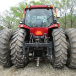 Used Case IH, MX270, Tractor, Crown Power & Equipment