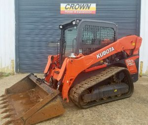 Used Equipment Dealer