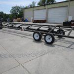 Used Cimarron, H30, Header Wagon, Crown Power & Equipment