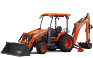 Kubota tractor parts