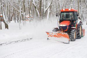 Winter Service Specials Macon MO