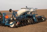 Kinze farm equipment dealer Salisbury MO