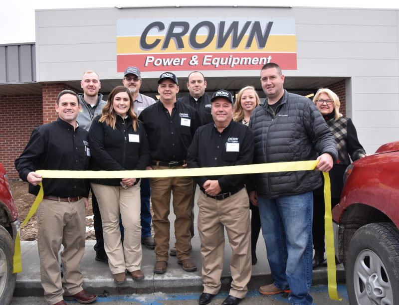 Crown Power + Equipment 009