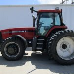 Used Case IH, MX240, Tractor, Crown Power & Equipment