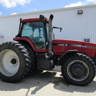 Used 1998 Case IH MX240 TRACTOR