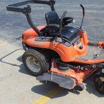 Used Kubota, ZG23F, Lawn mower, Crown Power & Equipment