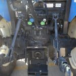 Used New Holland, T4.120, Tractor, Crown Power & Equipment