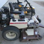 Used Grasshopper, 329B, Lawn mower, Crown Power & Equipment