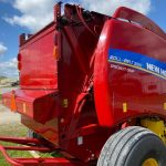 Used New Holland, Roll Belt 560 Specialty, Baler, Crown Power & Equipment