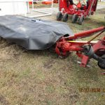 Used New Holland, H6750, Disc mower, Crown Power & Equipment