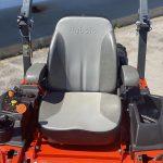 Used Kubota, Z724KH-54, Lawn mower, Crown Power & Equipment
