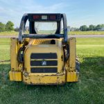 Used Deere, 250, Skidsteer, Crown Power & Equipment