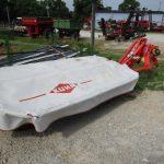 Used Kuhn, GMD700GII HD, Disc mower, Crown Power & Equipment