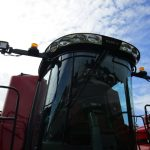 Used Case IH, 8240, Combine, Crown Power & Equipment