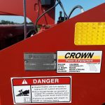 Used New Holland, 1431, Mower conditioner, Crown Power & Equipment