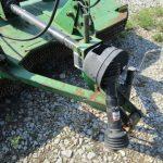 Used John Deere, MX10, Rotcutter, Crown Power & Equipment