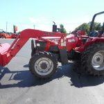 Used Mahindra, 5530, Tractor, Crown Power & Equipment