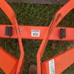 Used Land Pride, BB1260, Blade, Crown Power & Equipment
