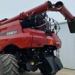 Used Case IH, 8240, Combine, Crown Power & Equipment