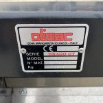 Used Olimac, Drago GT8-30, Corn head, Crown Power & Equipment