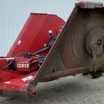 Used Bush Hog, 12815, Rotcutter, Crown Power & Equipment