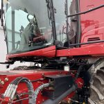 Used Case IH, 7240, Combine, Crown Power & Equipment
