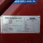 Used New Holland, BR7070, Baler, Crown Power & Equipment