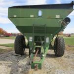 Used Brent, 472, Grain cart, Crown Power & Equipment