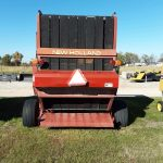 Used New Holland, 664, Baler, Crown Power & Equipment