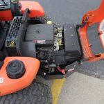 Used Kubota, ZG20F, Lawn Mower, Crown Power & Equipment