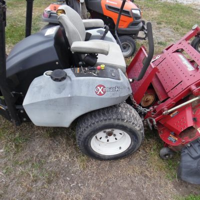 Used 2006 Exmark FR20KC LAWN MOWER