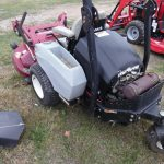Used Exmark, FR20KC, Lawn mower, Crown Power & Equipment