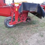Used Case IH, DC102, Mower conditioner, Crown Power & Equipment