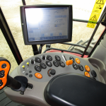Used Case IH, 7230, Combine, Crown Power & Equipment