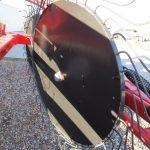 Used Kuhn, SR612 GII, Rake, Crown Power & Equipment