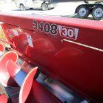 Used Case IH, 3408, Corn head, Crown Power & Equipment