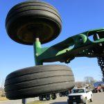 Used John Deere, HX20, Rotcutter, Crown Power & Equipment