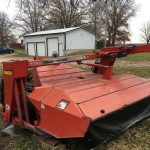 Used Massey Ferguson, 1359, Mower conditioner, Crown Power & Equipment