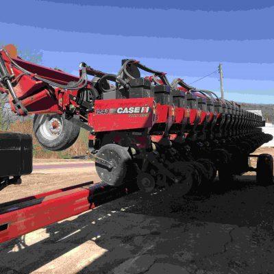 2011 1240 Case IH Planter