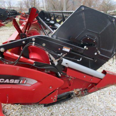 Used 2010 Case IH 2020 Platform
